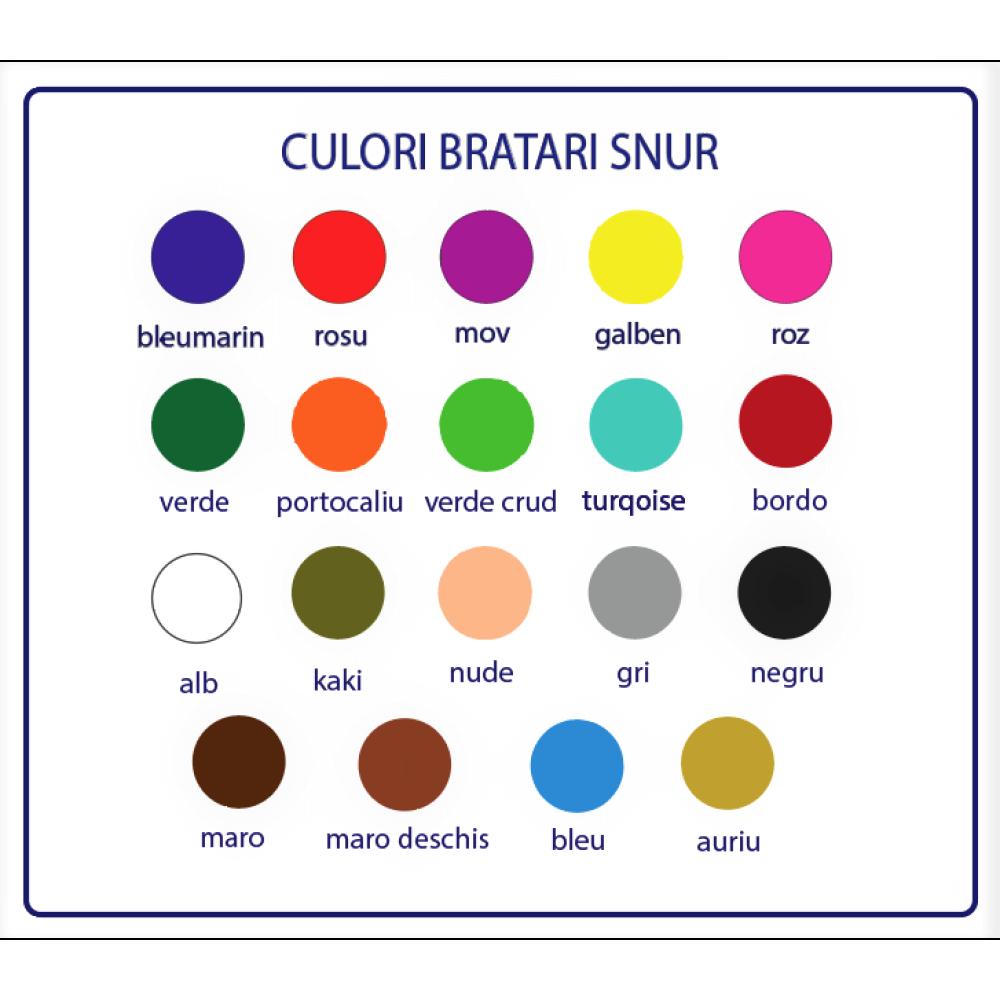Culori-bratari-snur